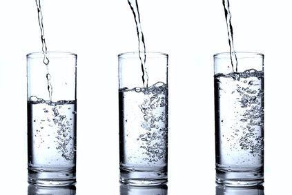 eau sans calvaire